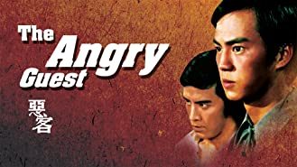 The Angry Guest