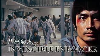 Invincible Enforcer