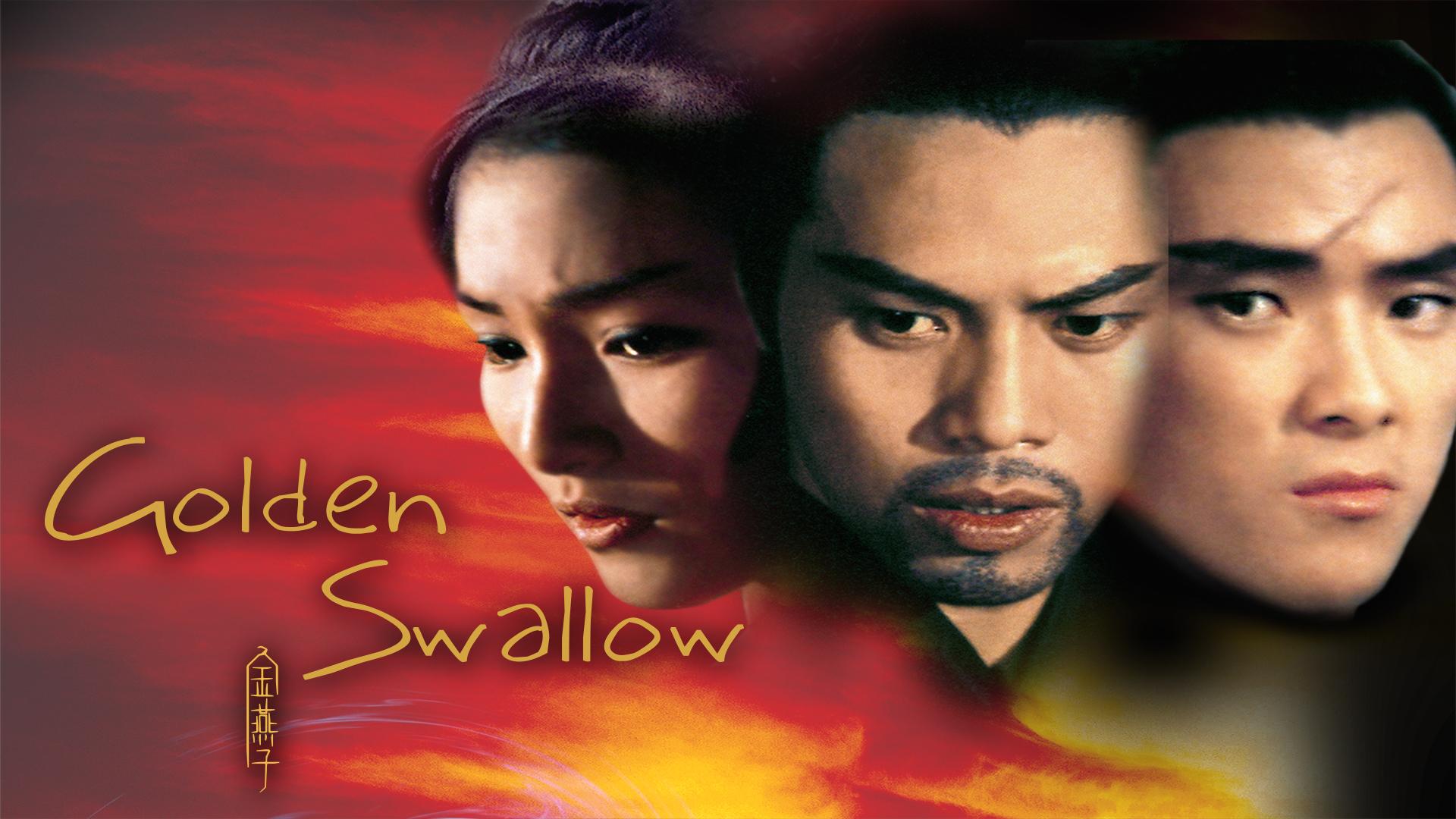 Golden Swallow