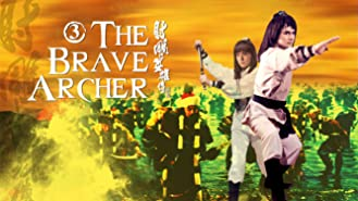 The Brave Archer 3