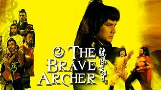 The Brave Archer 2