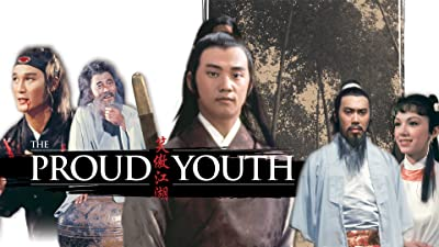 The Proud Youth