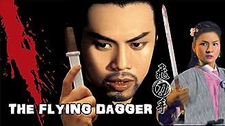 The Flying Dagger