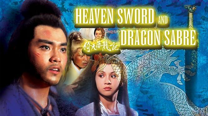 Amazon Com Watch Heaven Sword And Dragon Sabre Prime Video