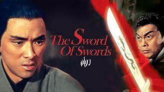 The Sword Of Swords