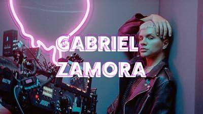 Gabriel Zamora
