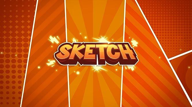 Amazon Com Watch Clip Sketch Prime Video