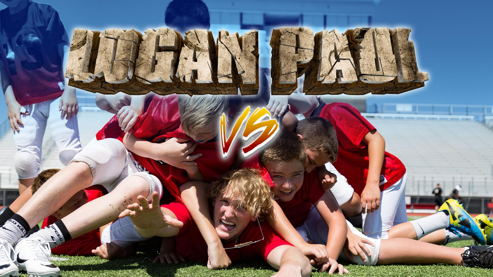 Watch Logan Paul Vs | Prime Video