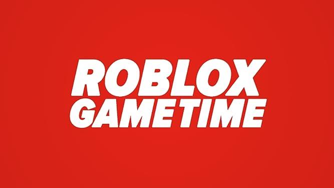 New Roblox Premium Membership Watch Clip Roblox Game Time Prime Video