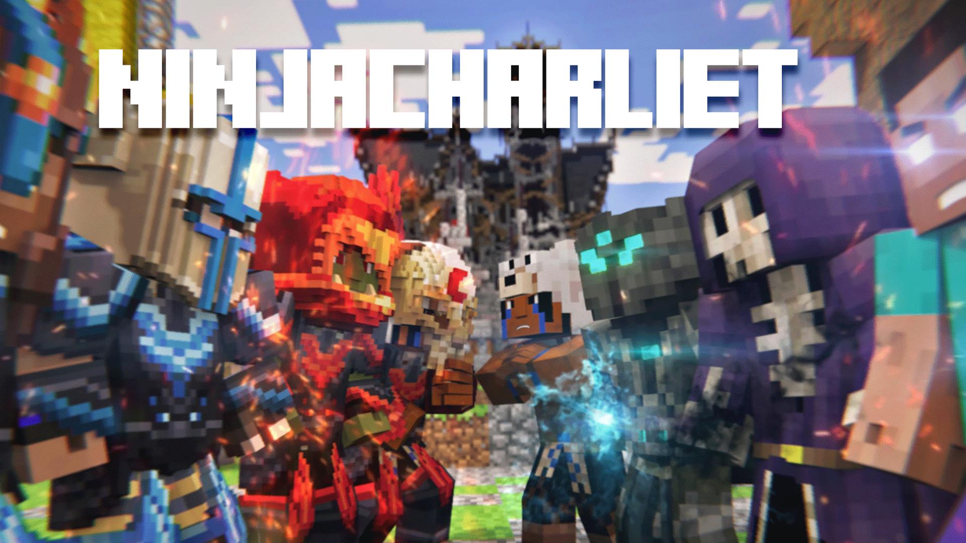 Watch Ninja Charlie T | Prime Video