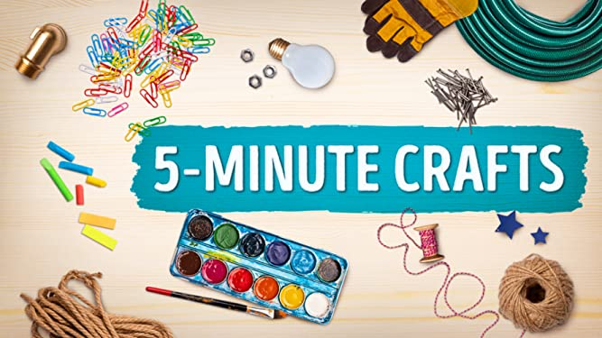 5 Minute Crafts Home Decor With Paper - Hero 4