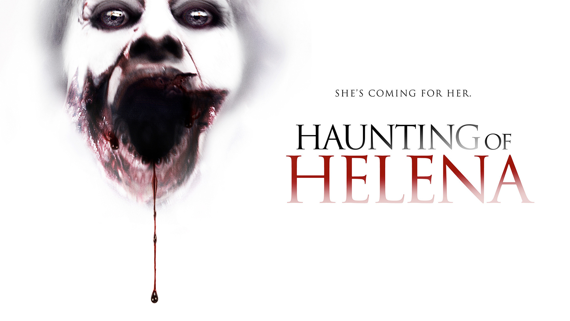 Haunting of Helena