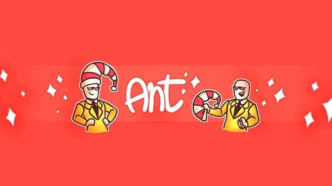 Amazon Com Watch Ant Prime Video