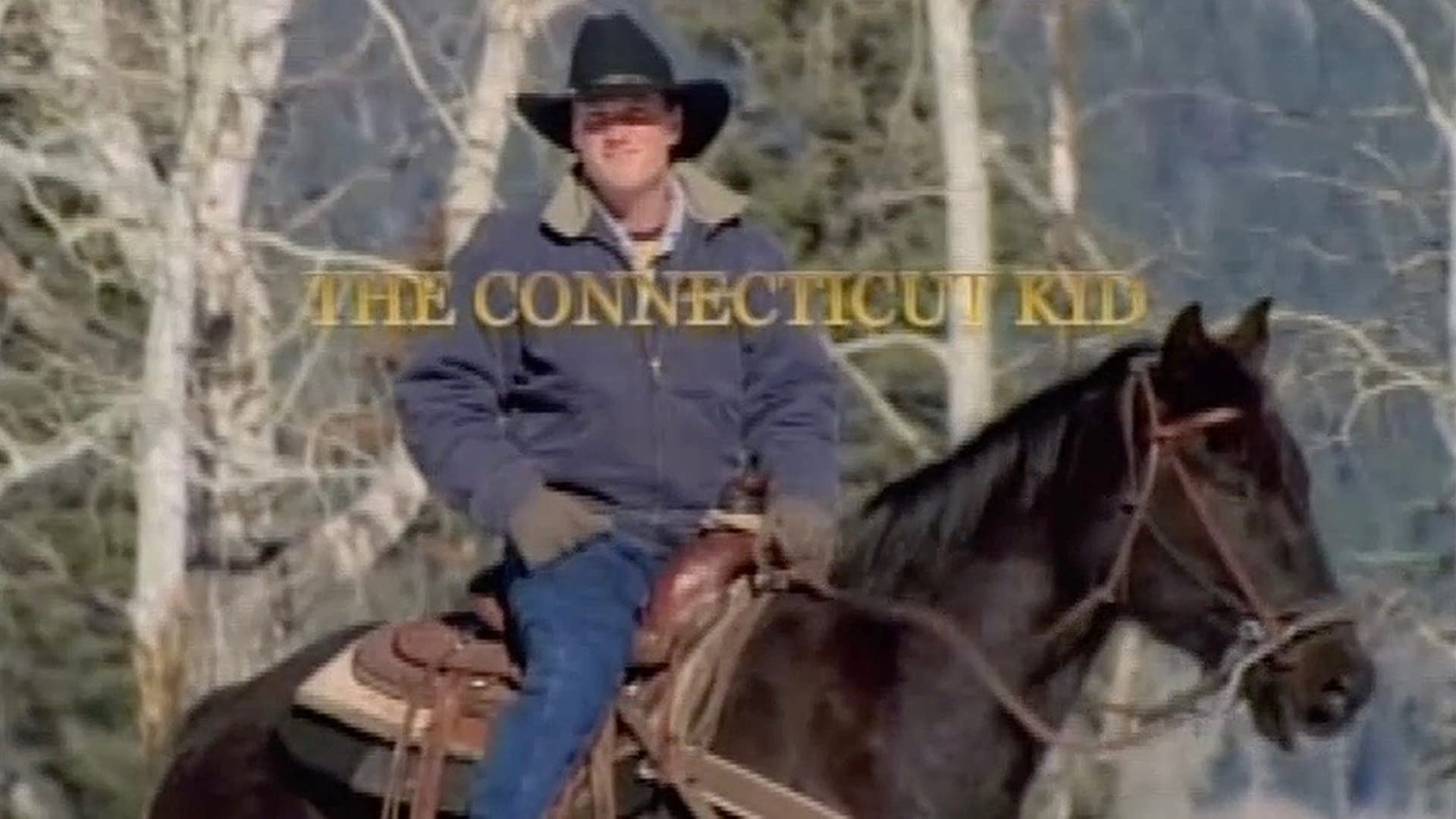 The Connecticut Kid
