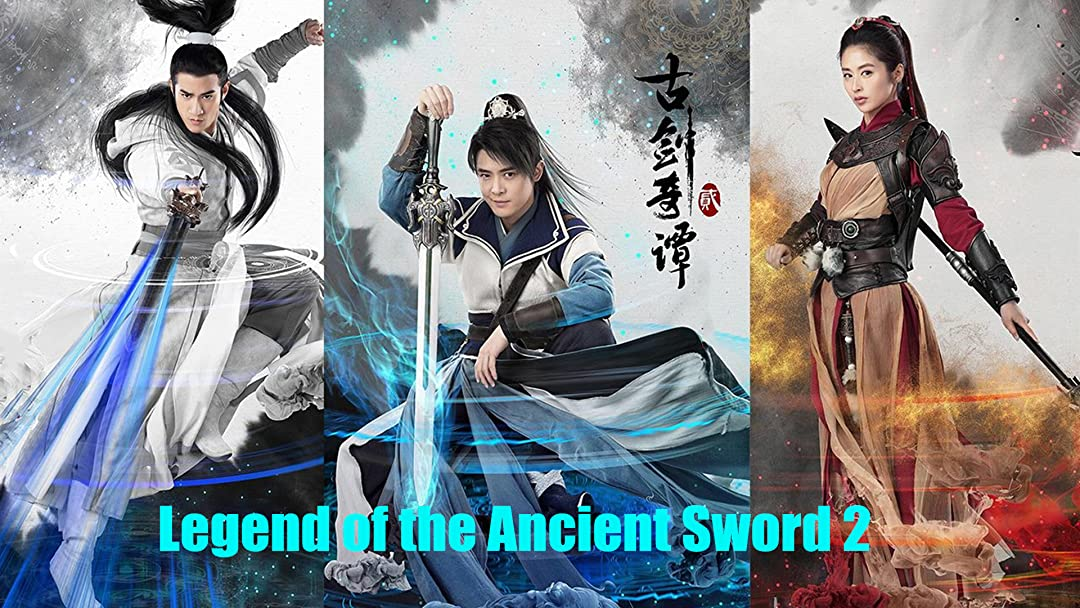 Watch Legend Of The Ancient Sword 2 Prime Video