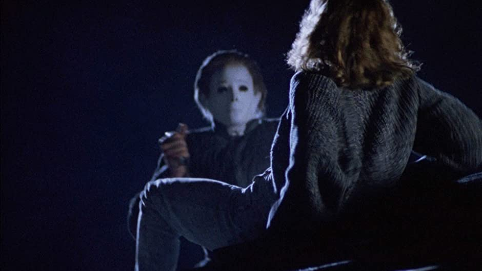 Amazon.com: Halloween 4: The Return of Michael Myers: Dwight H ...