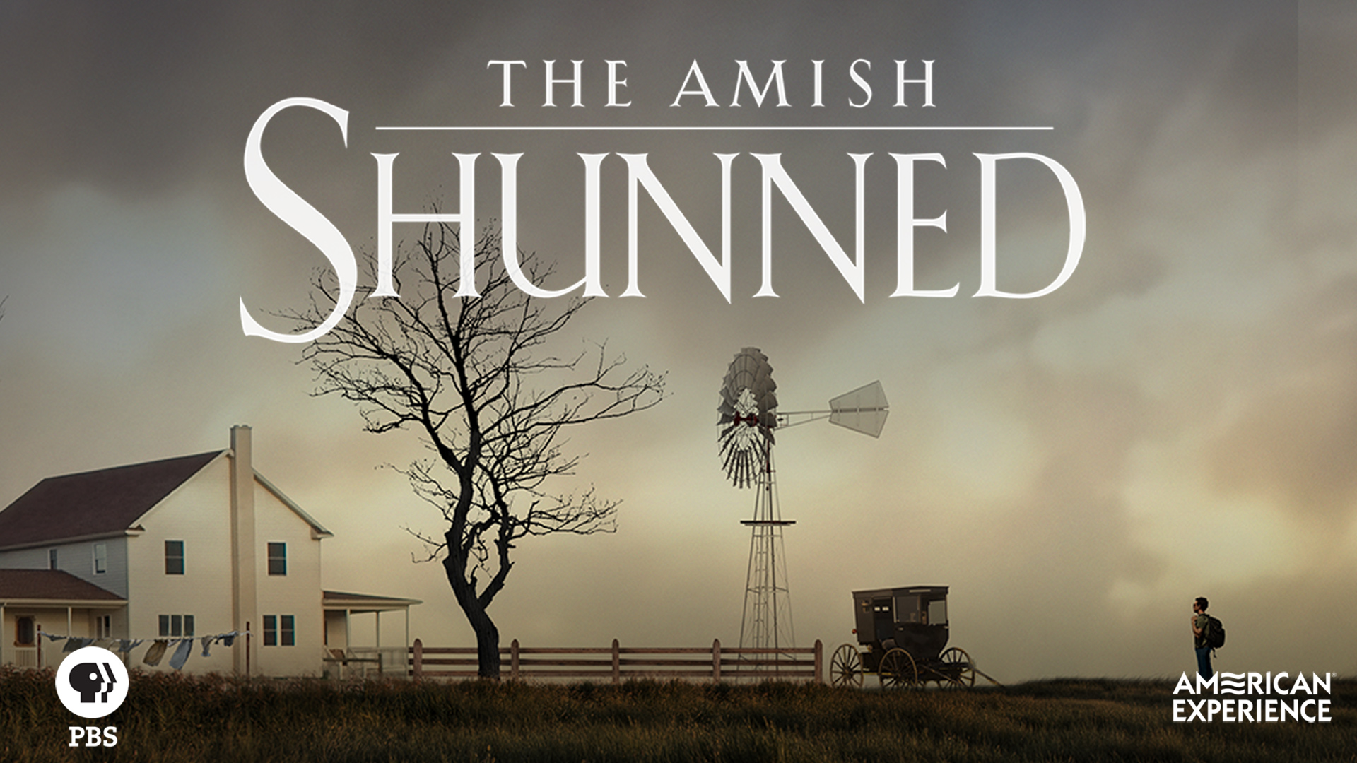 The Amish Shunned