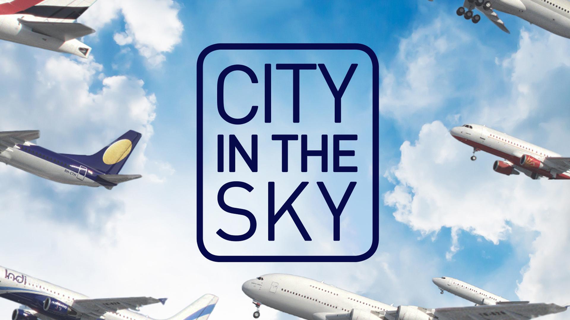 City in the Sky Season 1