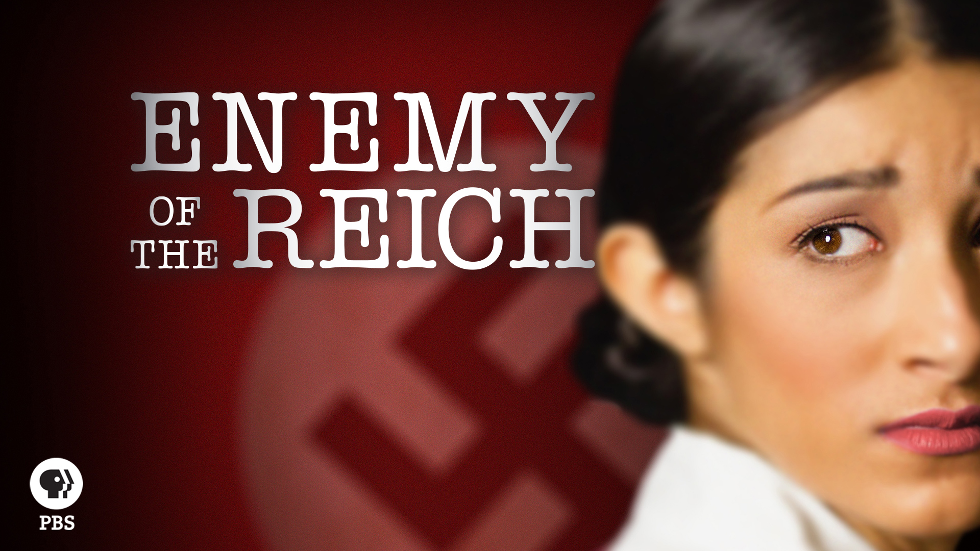 Enemy of the Reich: The Noor Inayat Khan Story