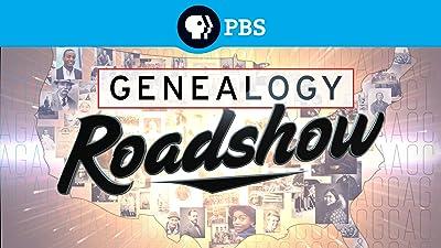 Genealogy Roadshow
