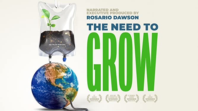 Watch The Need To GROW | Prime Video