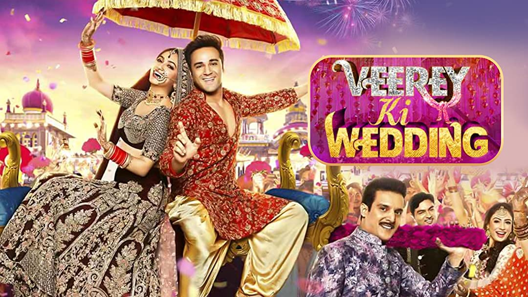 Veerey Ki Wedding.Amazon Com Watch Veerey Ki Wedding Prime Video