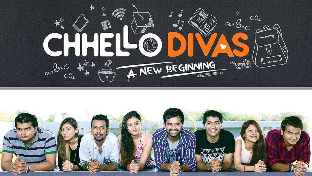 Watch Chhello Divas A New Beginning Prime Video