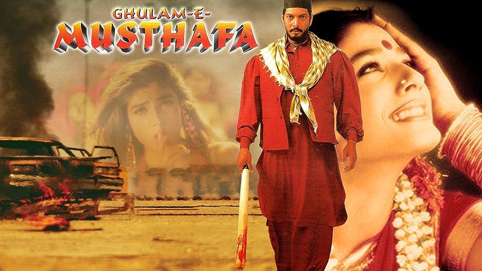 GhulamEMustafa Man 2 Full Movie In English Free Download