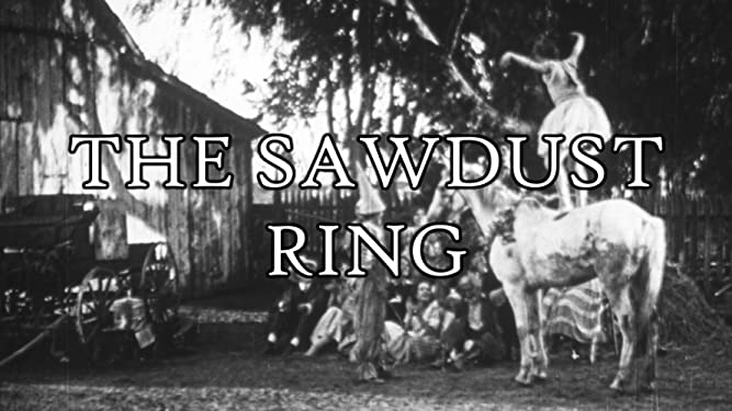 The Sawdust Ring