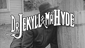Dr. Jekyll and Mr. Hyde (Sheldon Lewis)