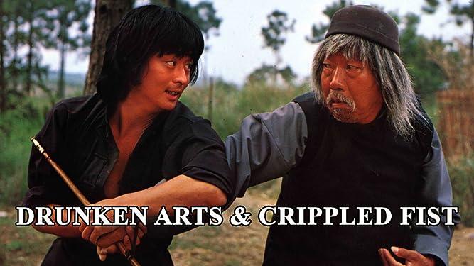 Drunken Arts & Crippled Fist