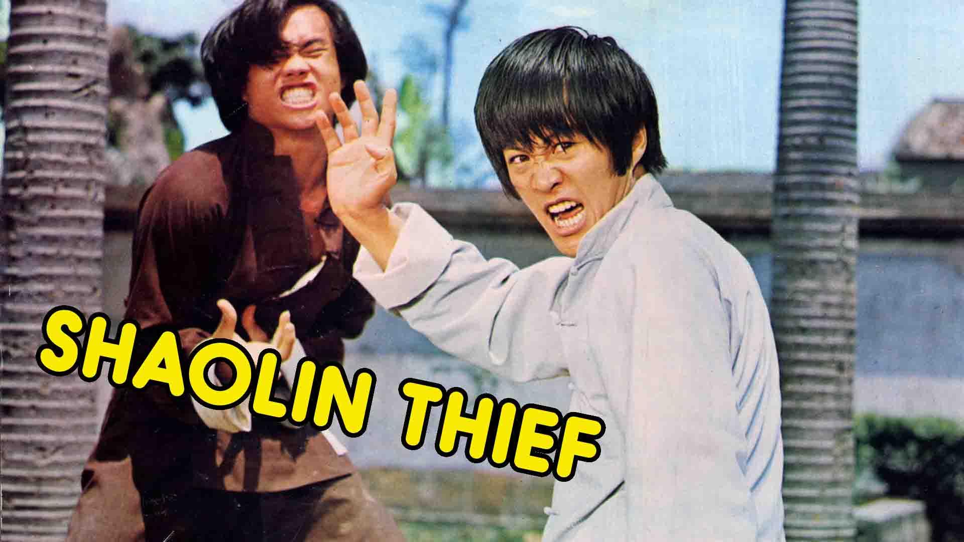 Shaolin Thief