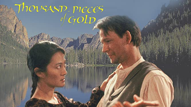 Thousand Pieces of Gold