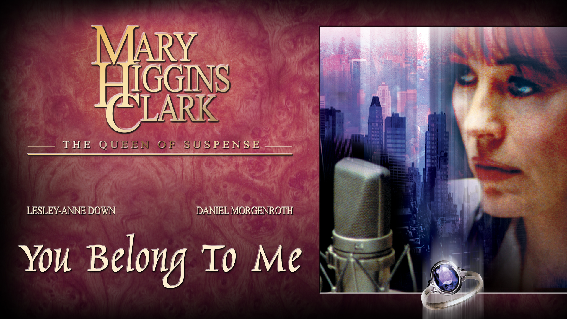 Mary Higgins Clark's: You Belong to Me