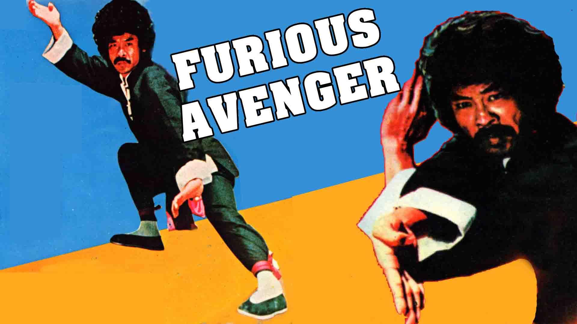 Furious Avenger