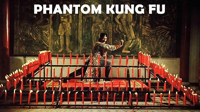 Phantom Kung Fu