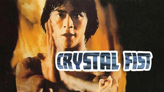 Crystal Fist