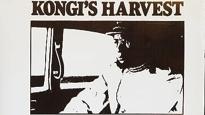 Kongi's Harvest