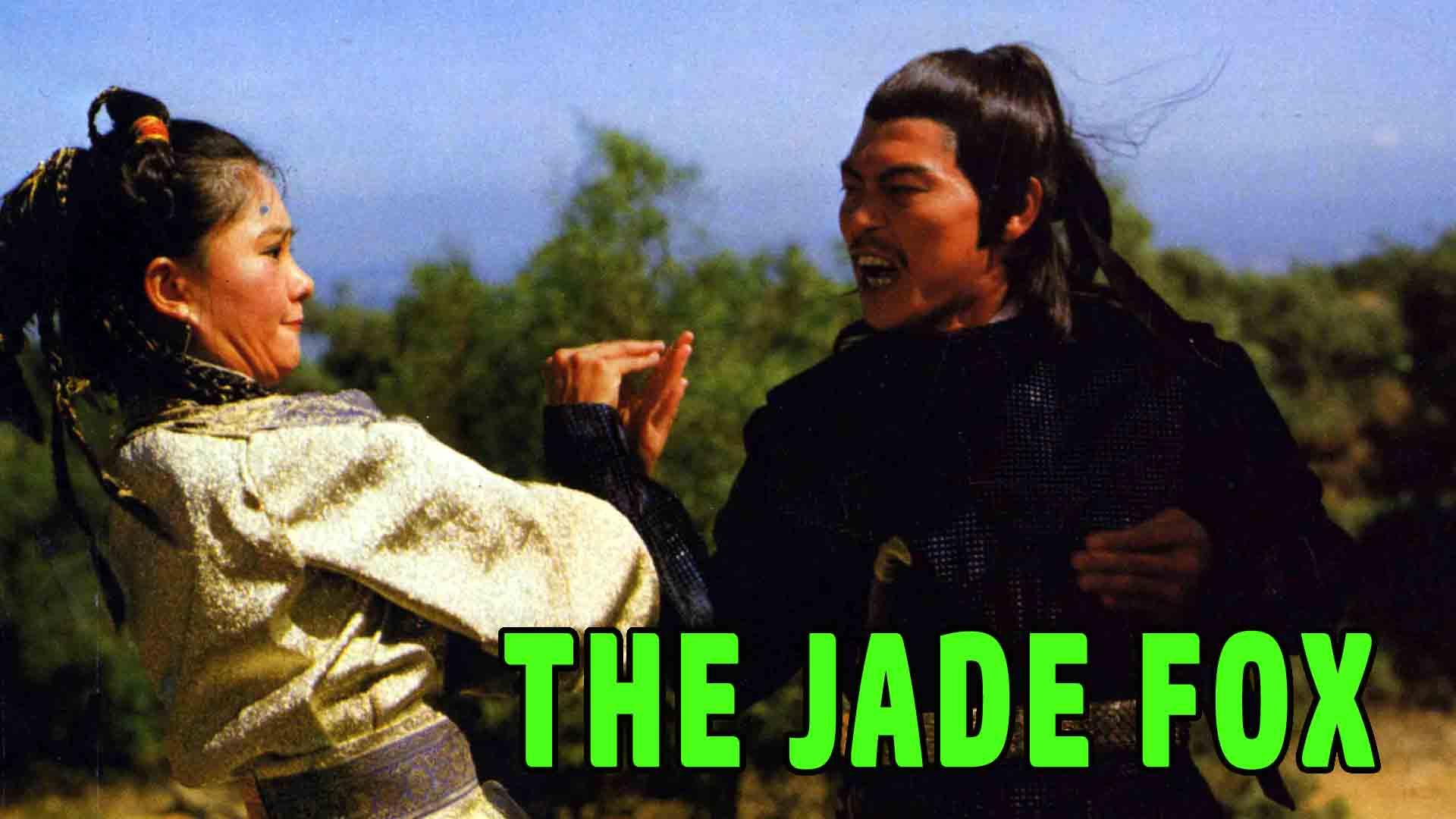 The Jade Fox