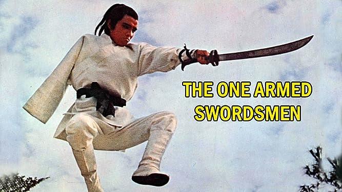 The One Armed Swordsmen