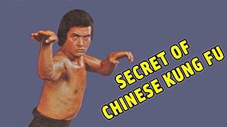 Secret of Chinese Kung Fu