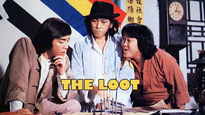 The Loot