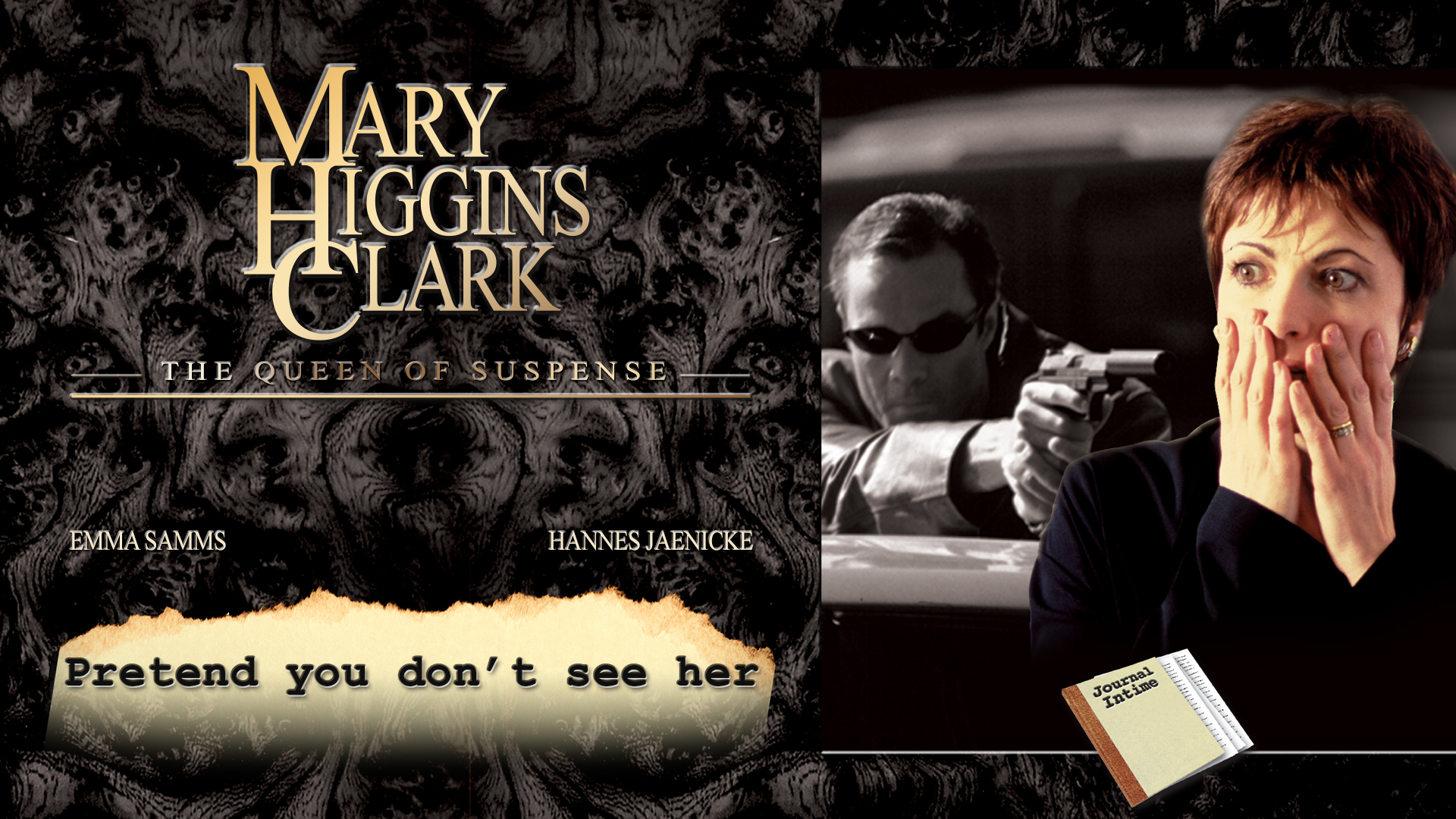 Mary Higgins Clark's: Pretend You Don't See Her