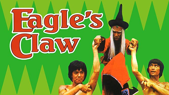 Eagle's Claw