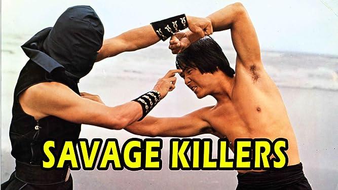 Savage Killers