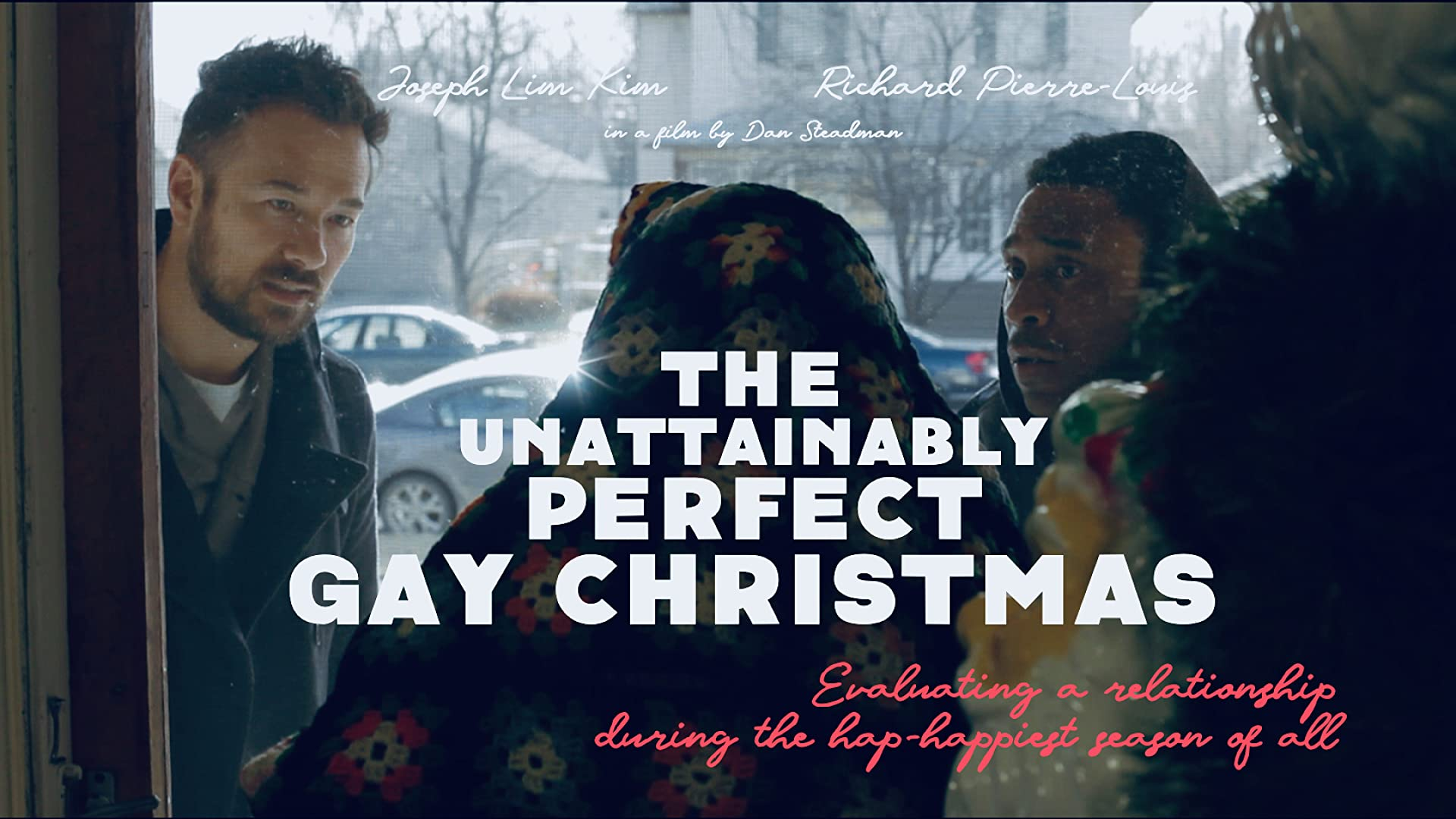 The Unattainably Perfect Gay Christmas
