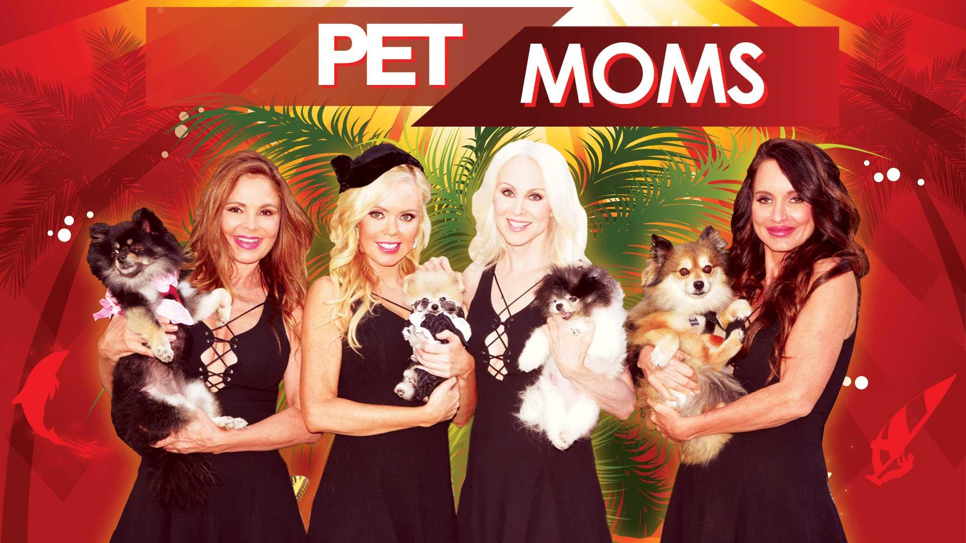 Pet Moms