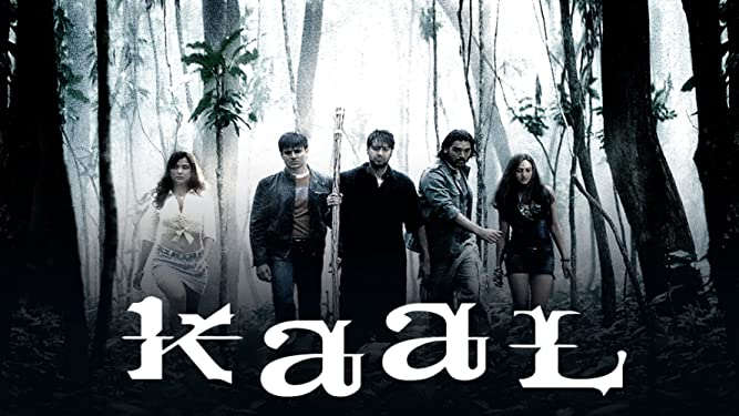 Amazon com: Watch Kaal | Prime Video