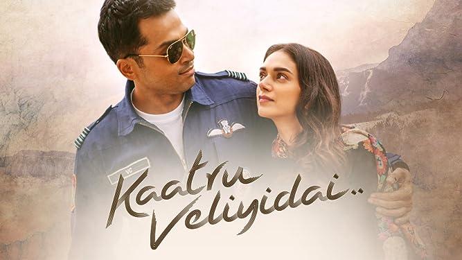 watch kaatru veliyidai full movie online free