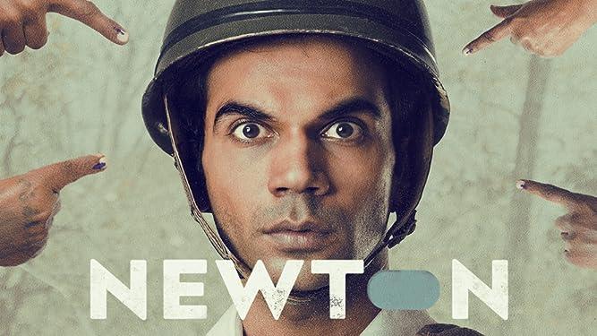 hindi movie newton online free
